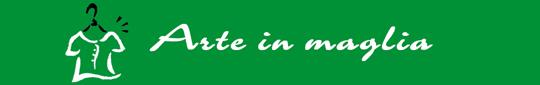 Arte In Maglia Logo